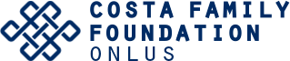 Costa Family Foundation Logo